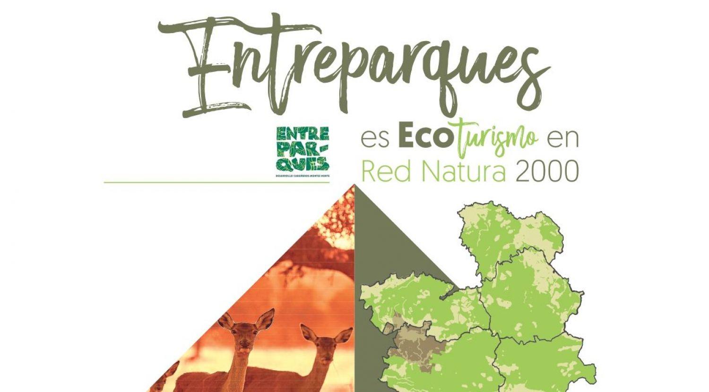 Presentación del proyecto Ecoturismo en la red Natura 2000